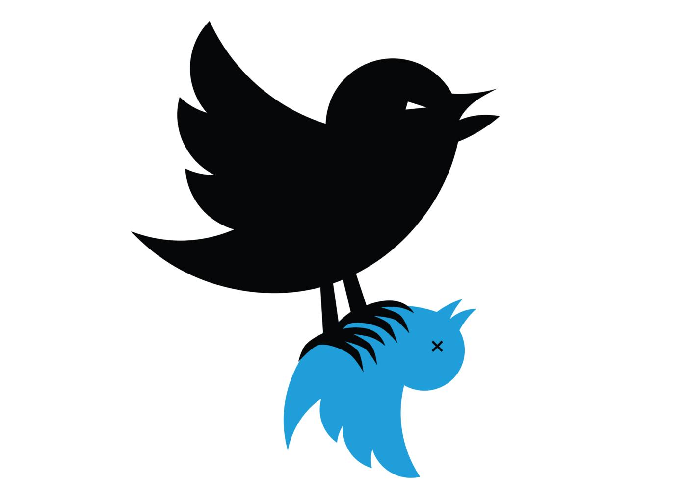 Alt-right domineert het Nederlandse deel van Twitter