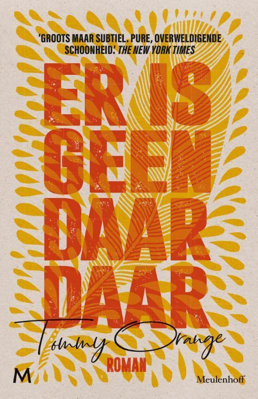 21 Vragen Aan Tommy Orange De Groene Amsterdammer