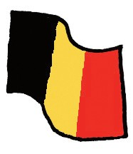 Index vlag belgie