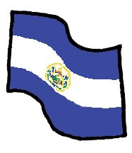 Index vlag el salvador