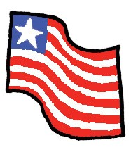 Index vlag liberia