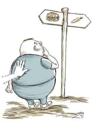overgewicht kind maatschappelijk probleem