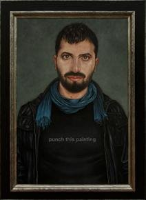 Medium ahmetgtpuchthispainting