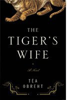 Medium tigers wife cover