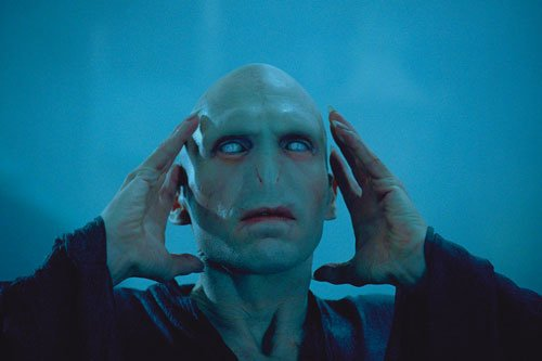 Lord Voldemort (29 juni 1997 - 15 juli 2011) - De Groene ...