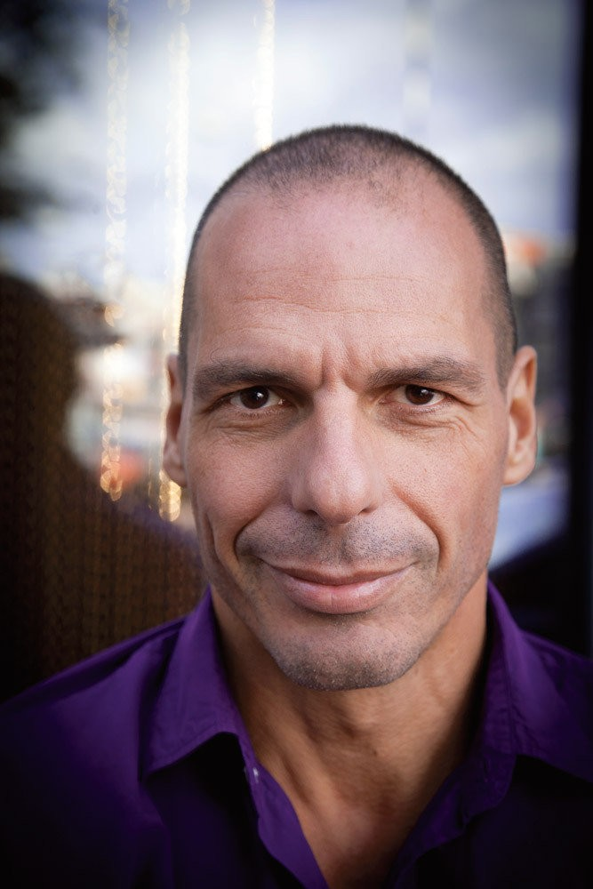 Medium yanis varoufakis