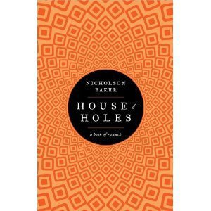 Medium house of holes a book of raunch hardcover