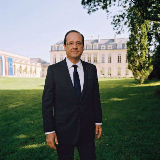 Medium hollande