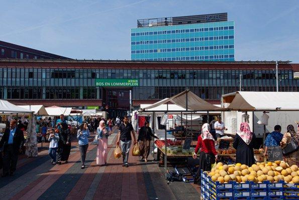 De burger moet het doen  u2013 De Groene Amsterdammer