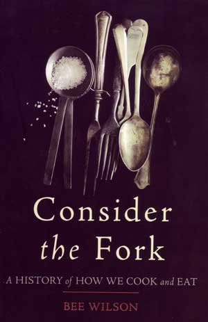 Medium considerthefork