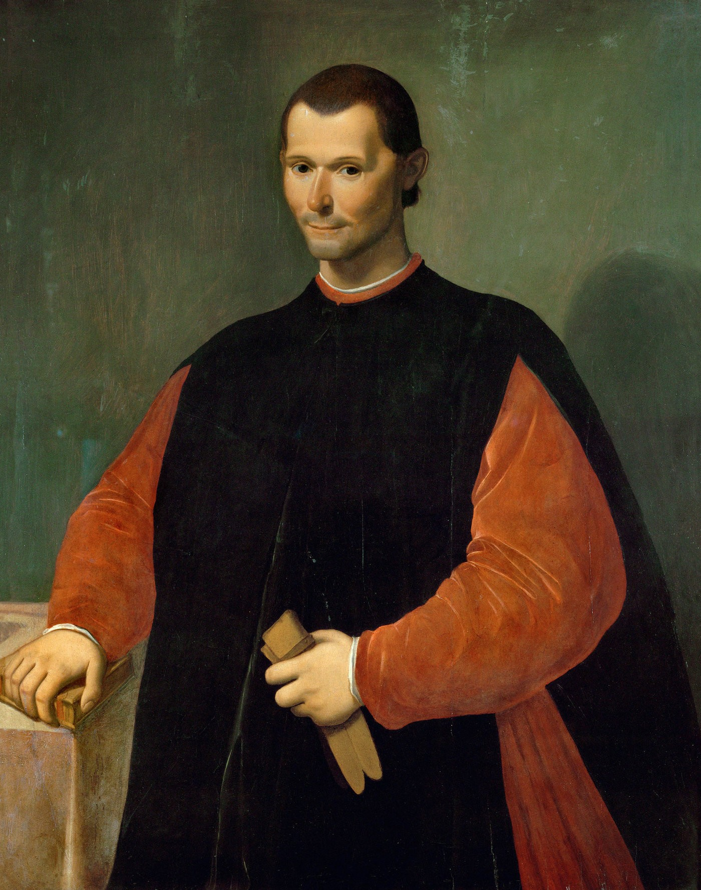 Medium machiavelli