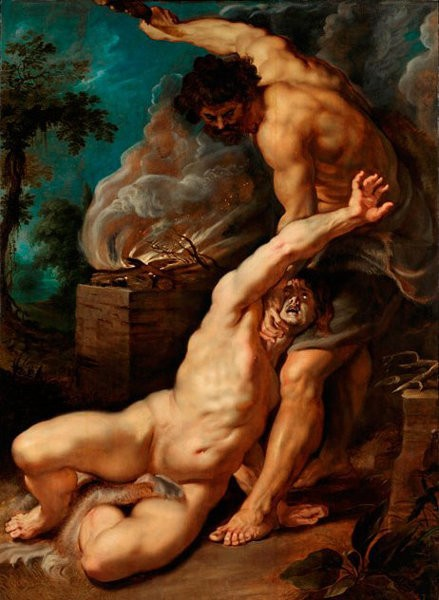 Small webpeter paul rubens   cain slaying abel 2c 1608 1609