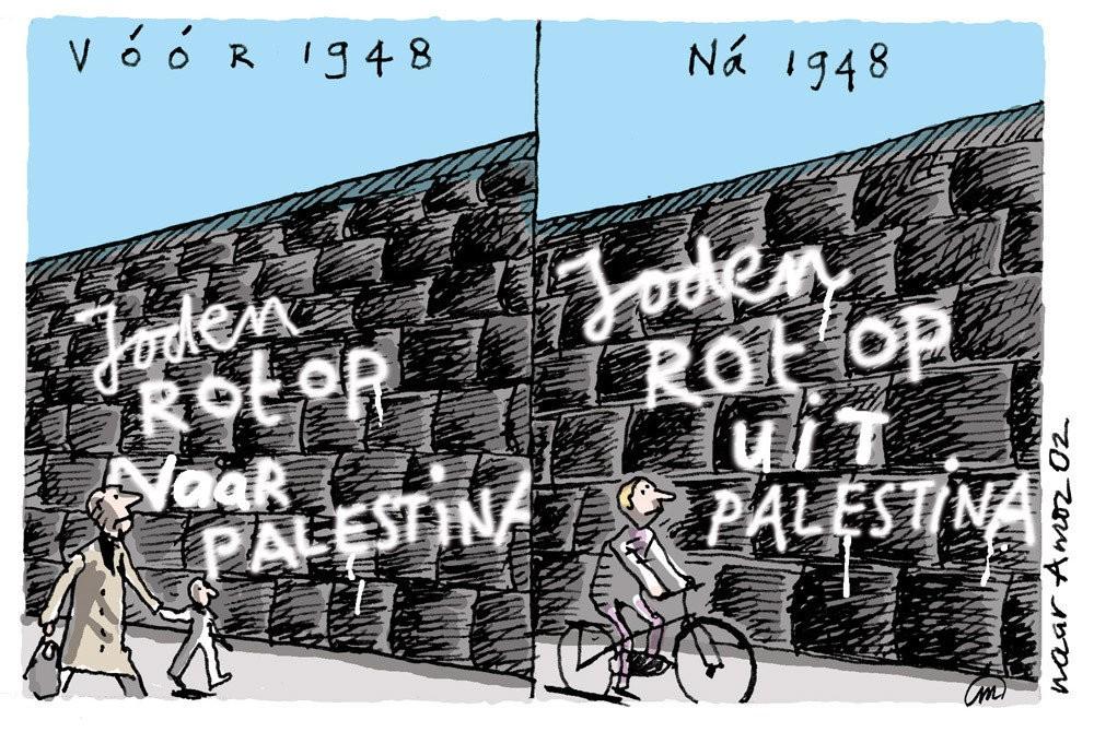 Citaten Strijd Pemula : Strijd tegen antisemitisme is niet rechts of links u de groene