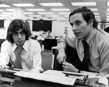 Medium woodward and bernstein young
