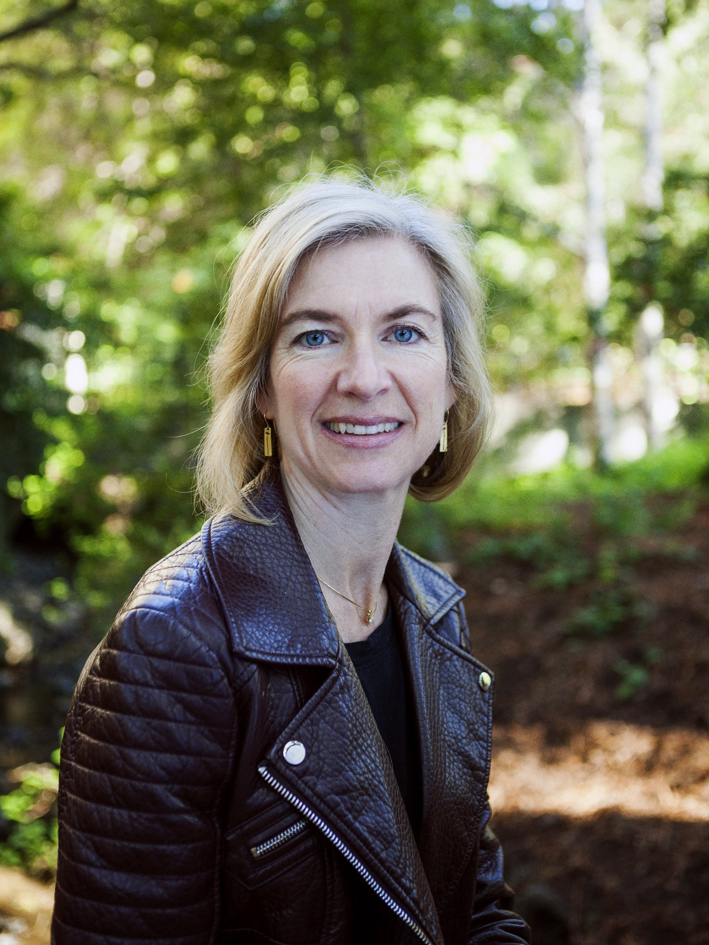 Medium jennifer doudna jussi puikonen origineel 20 1
