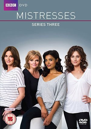 Medium mistresses s3 dvd 300