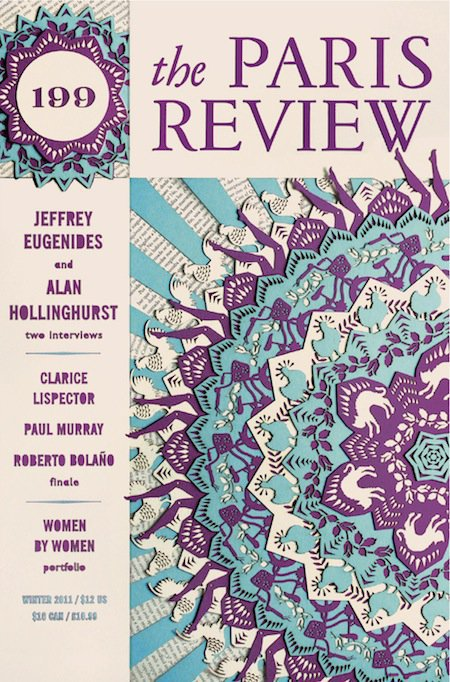 Medium the paris review issue 199