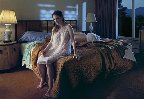 Medium untitled. from dreamhouse  published november 10  2002  c  gregory crewdson  courtesy gagosian gallery topcaroussellandscape