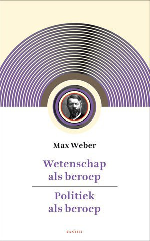 Medium max weber boekomslag