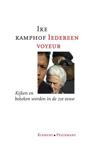 Medium kamphof iedereenvoyeur