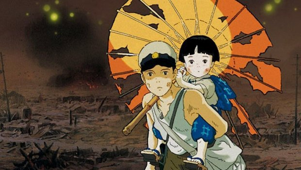 Medium 213763 grave of the fireflies re release