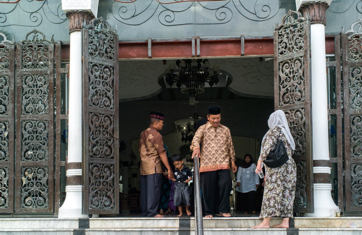 Medium banda aceh moskee 2