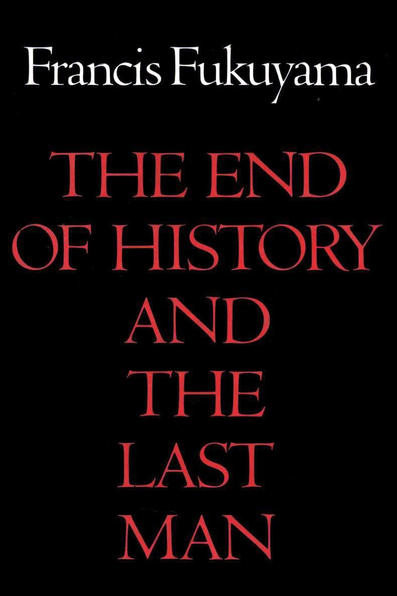 Medium the end of history and the last man