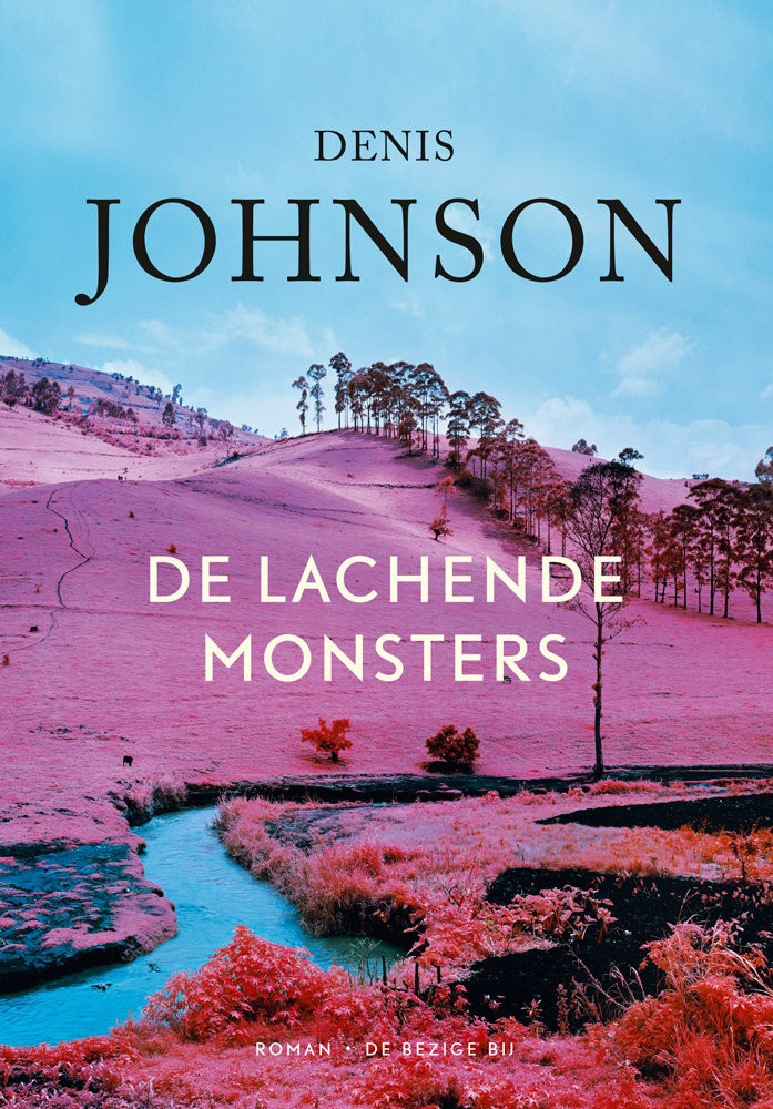 Medium johnson de lachende monsters
