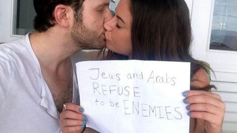 Israëlische vrouwelijke dating