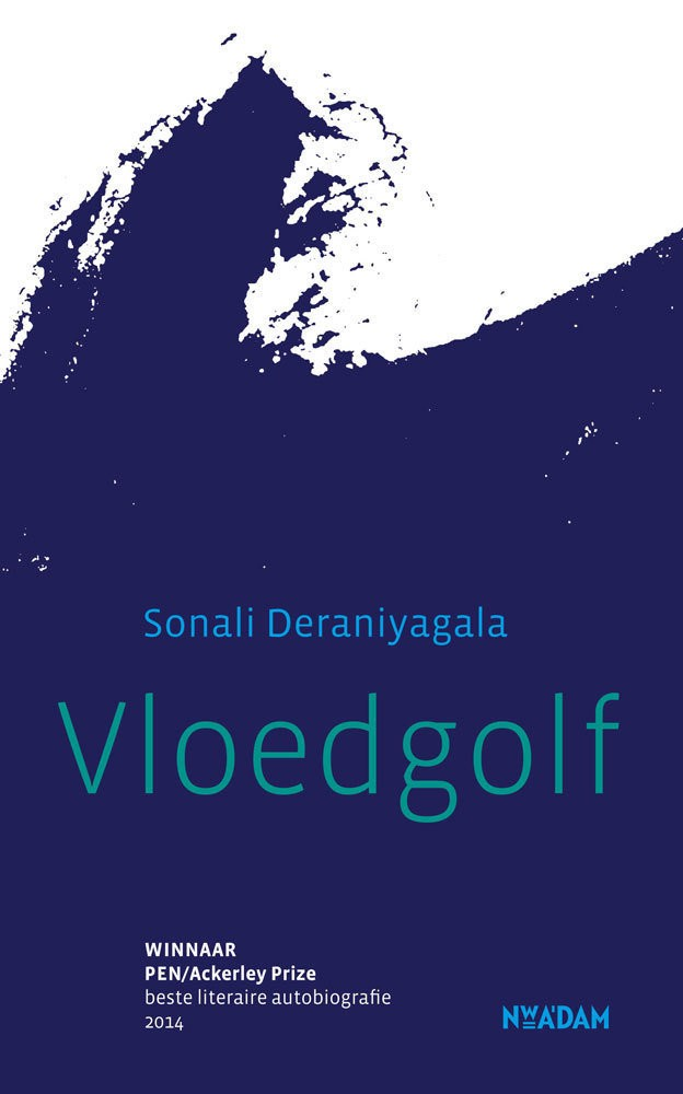 Medium cover vloedgolf