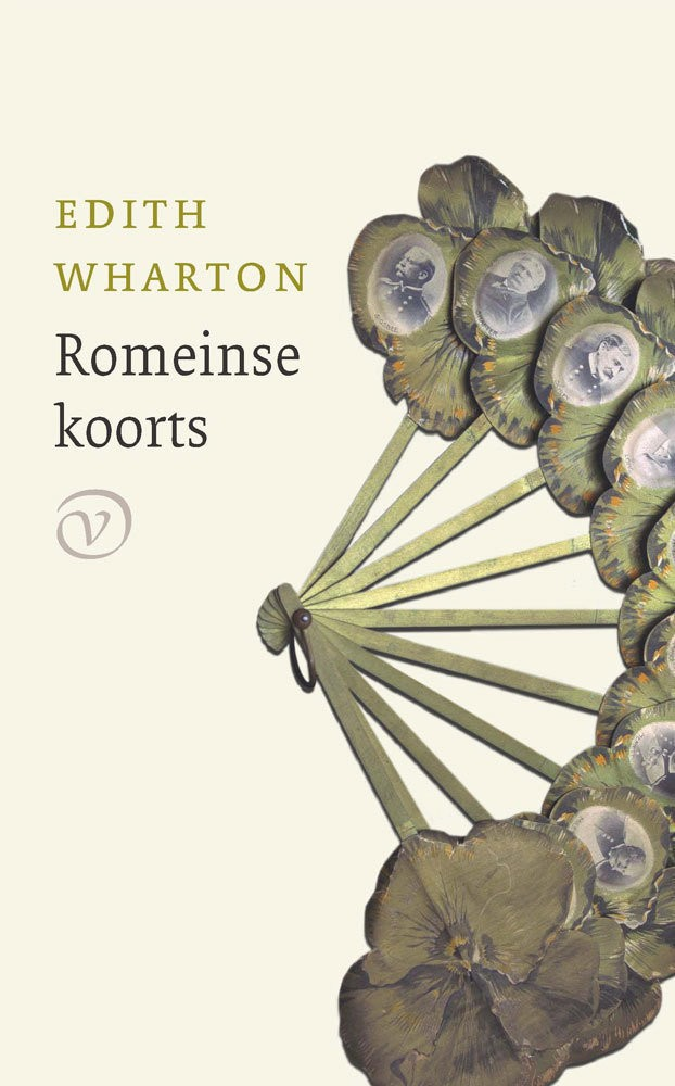 Small cover romeinse koorts