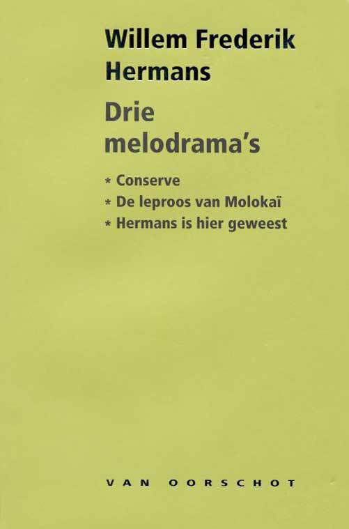 Medium hermans melodramas