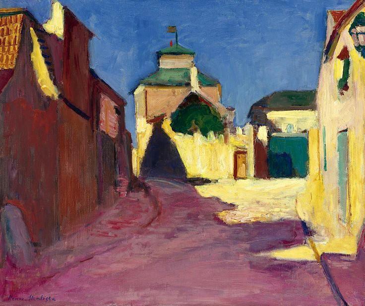 Welp De vijf beste van Matisse volgens Bart Rutten – De Groene Amsterdammer VY-75