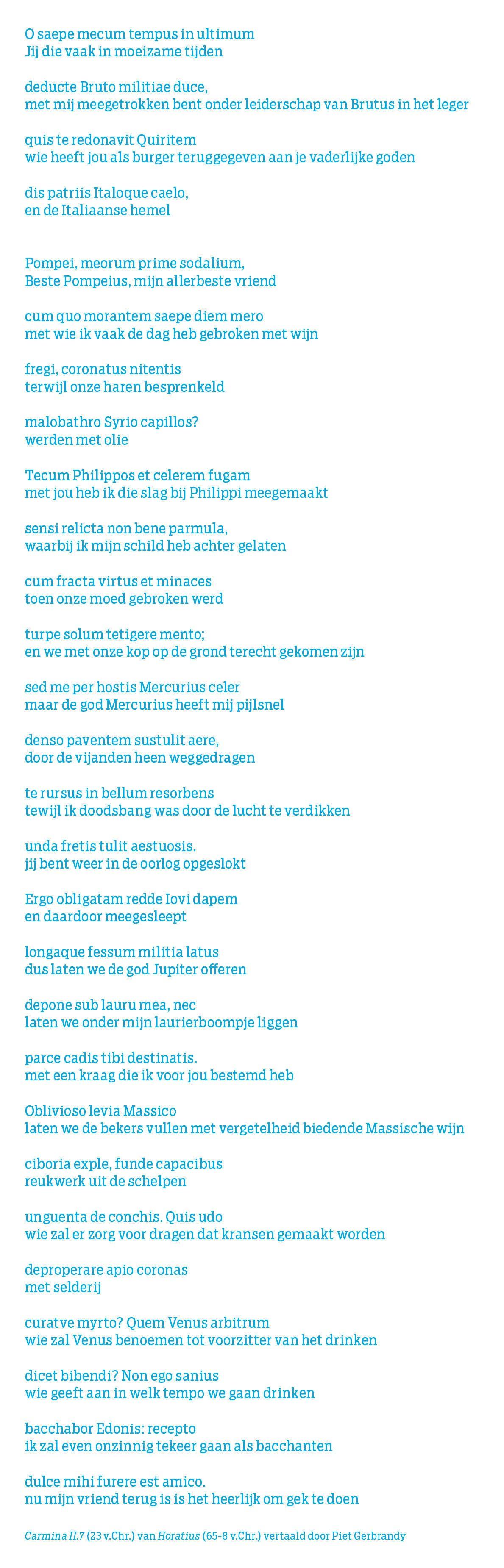Verwonderend Tegen alles dat niet leuk is' – De Groene Amsterdammer JV-92