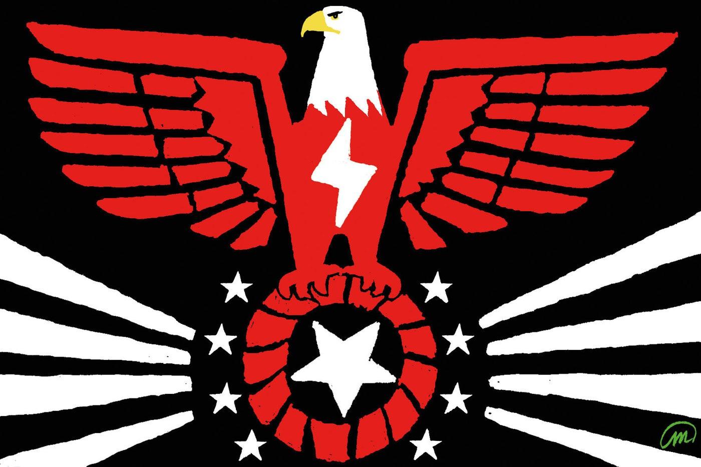 Medium amerikaans fascisme