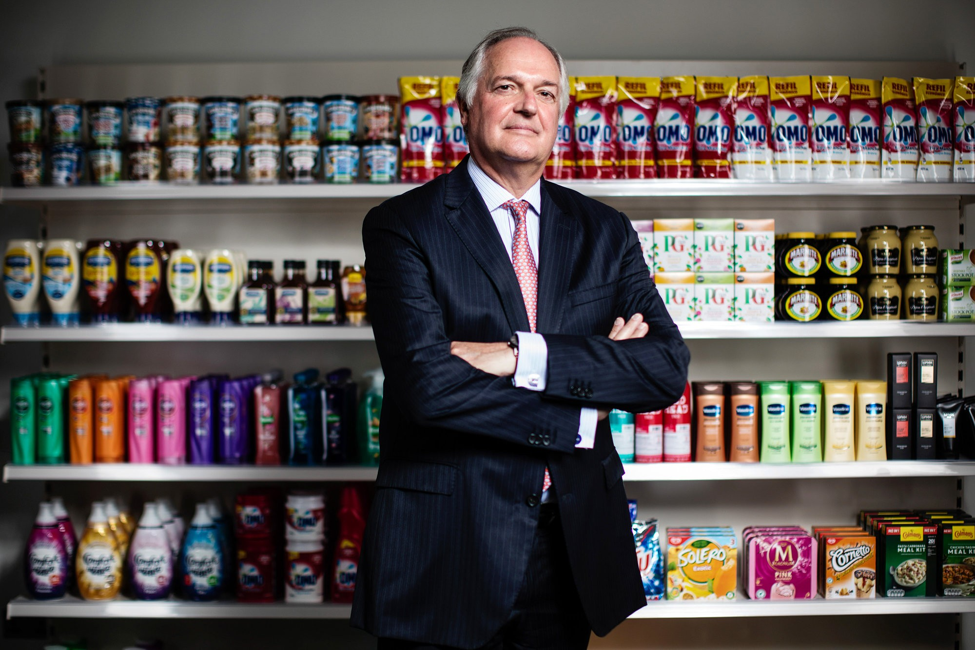 Hoe duurzaam is Unilever écht?