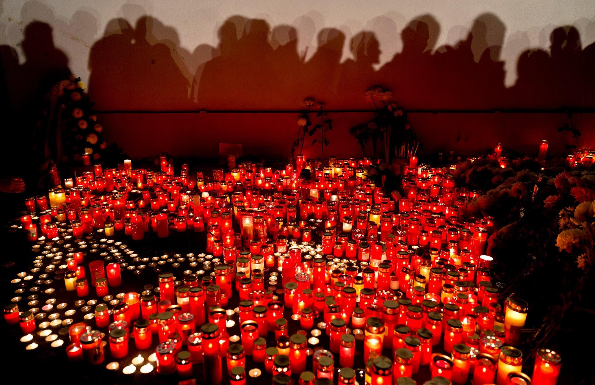 Uitgelezene A horrendous night – De Groene Amsterdammer QD-97
