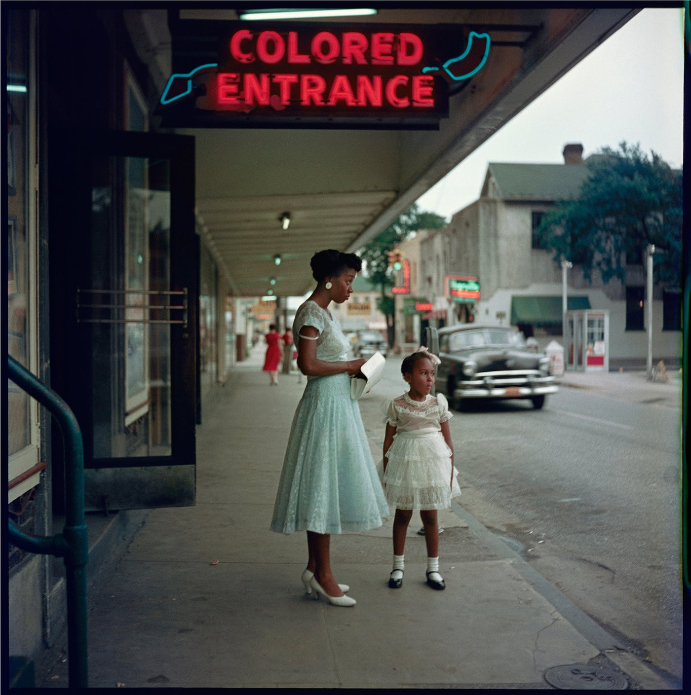 Medium department store mobile alabama 1956 c gordon parks courtesy the gordon parks foundation