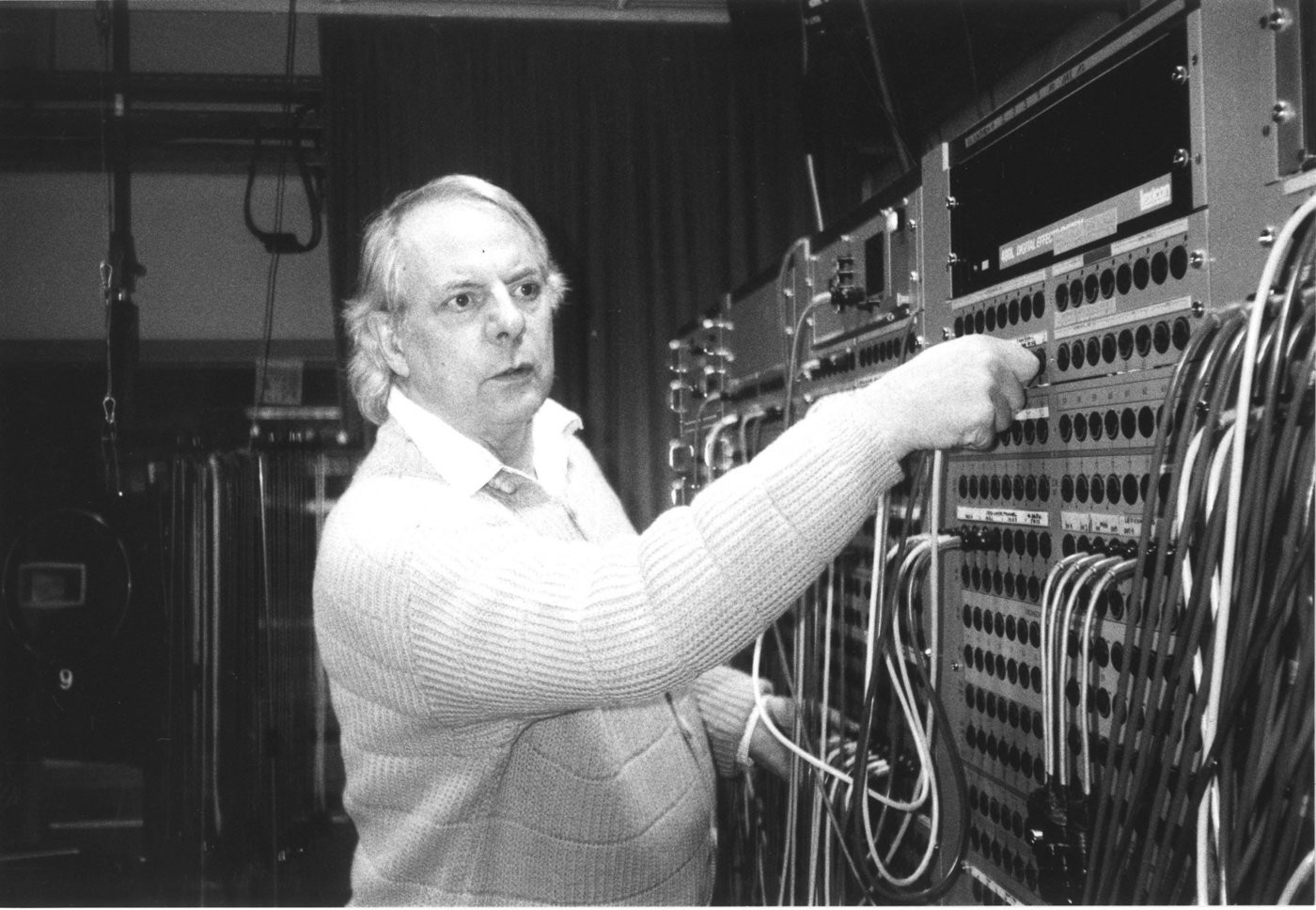 Medium stockhausen 1994 wdr
