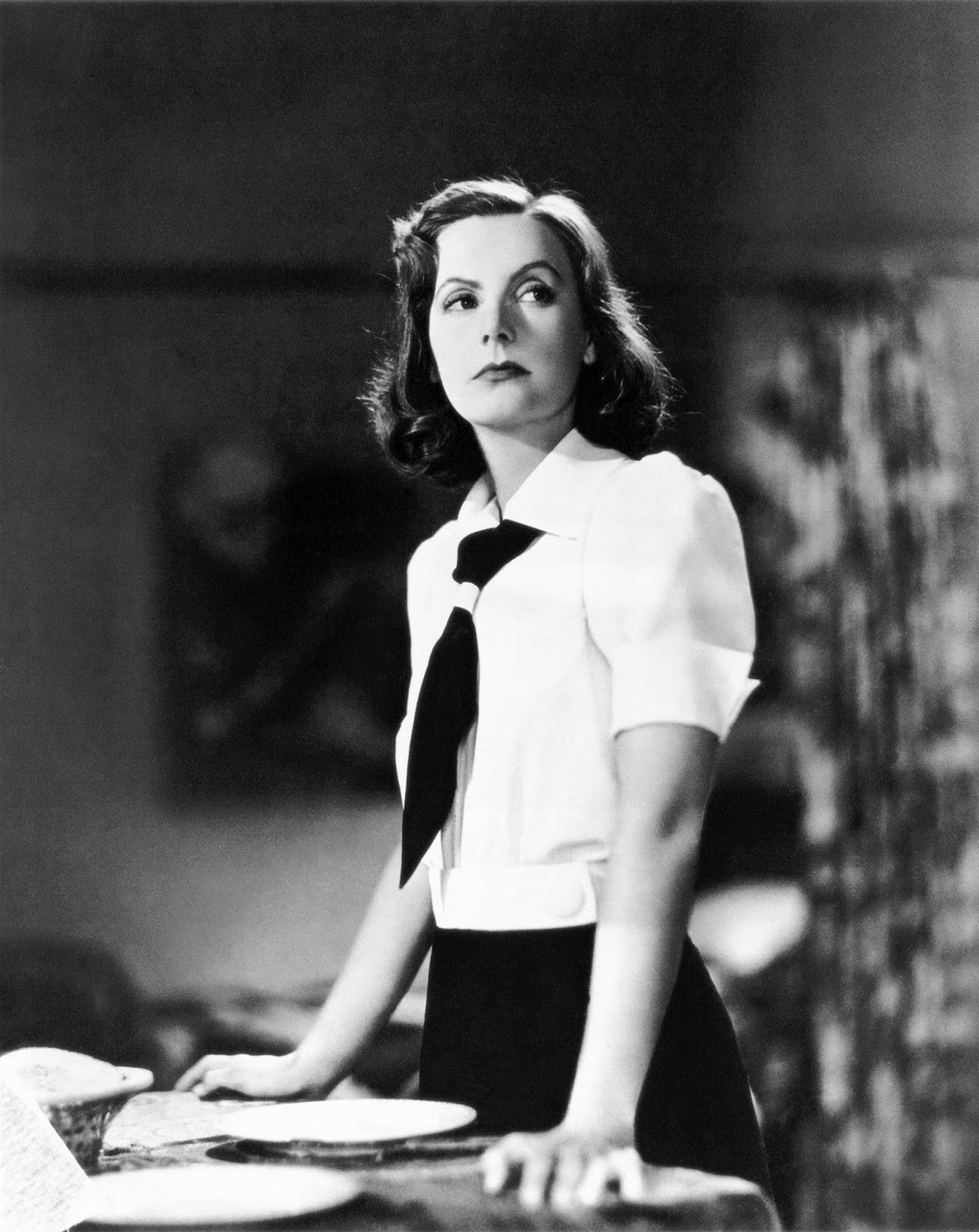 Medium greta garbo in ninotchka by ernst lubitsch 1939