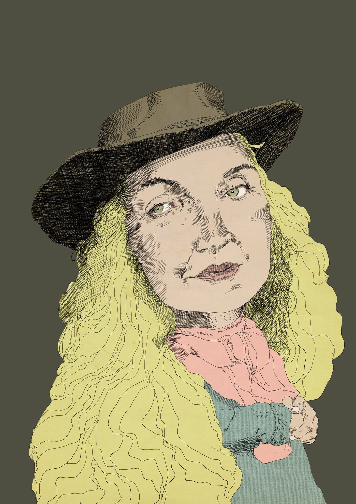 Medium rebecca solnit color