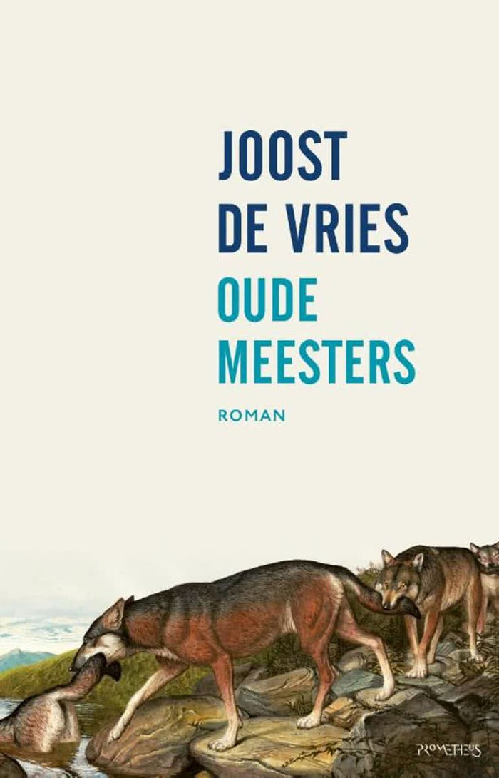 Small joost oude meesters