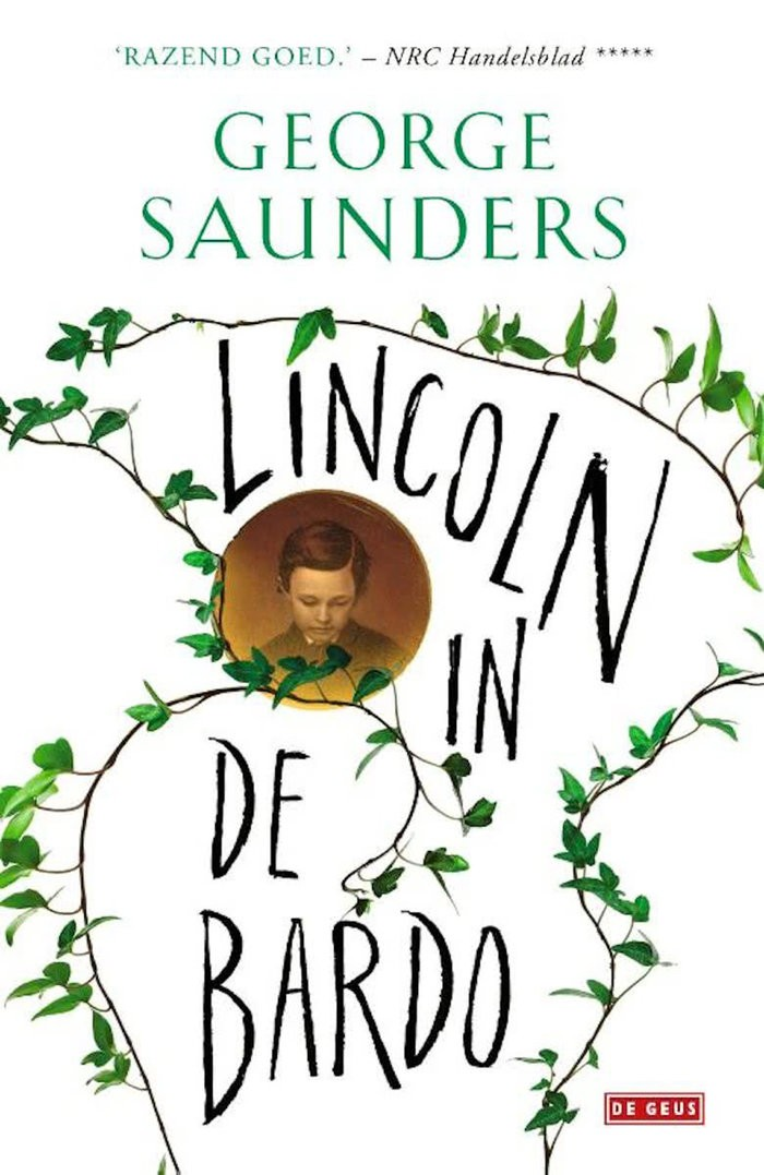 Small george saunders lincoln