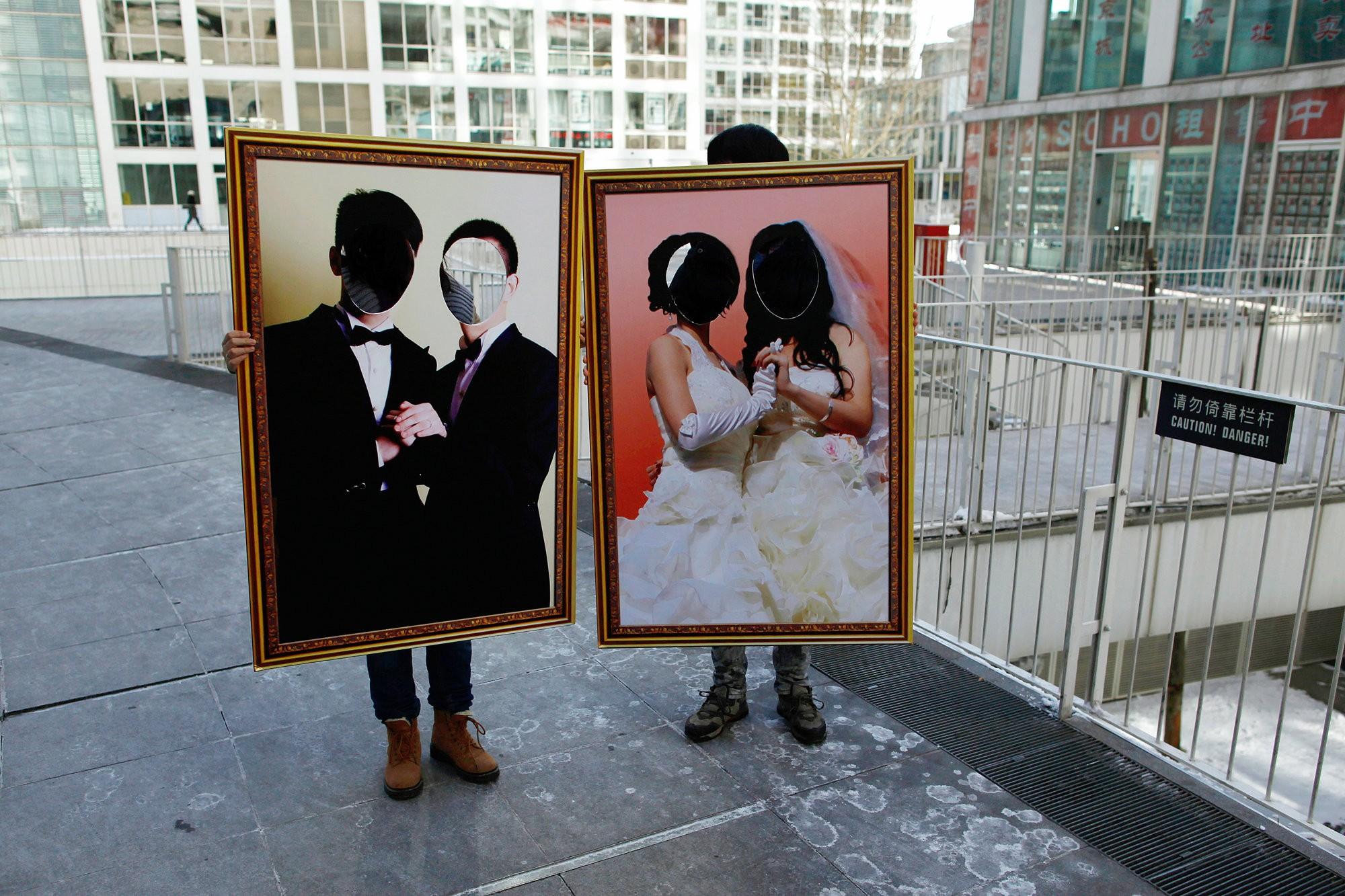 ernstige Chinese dating en relaties