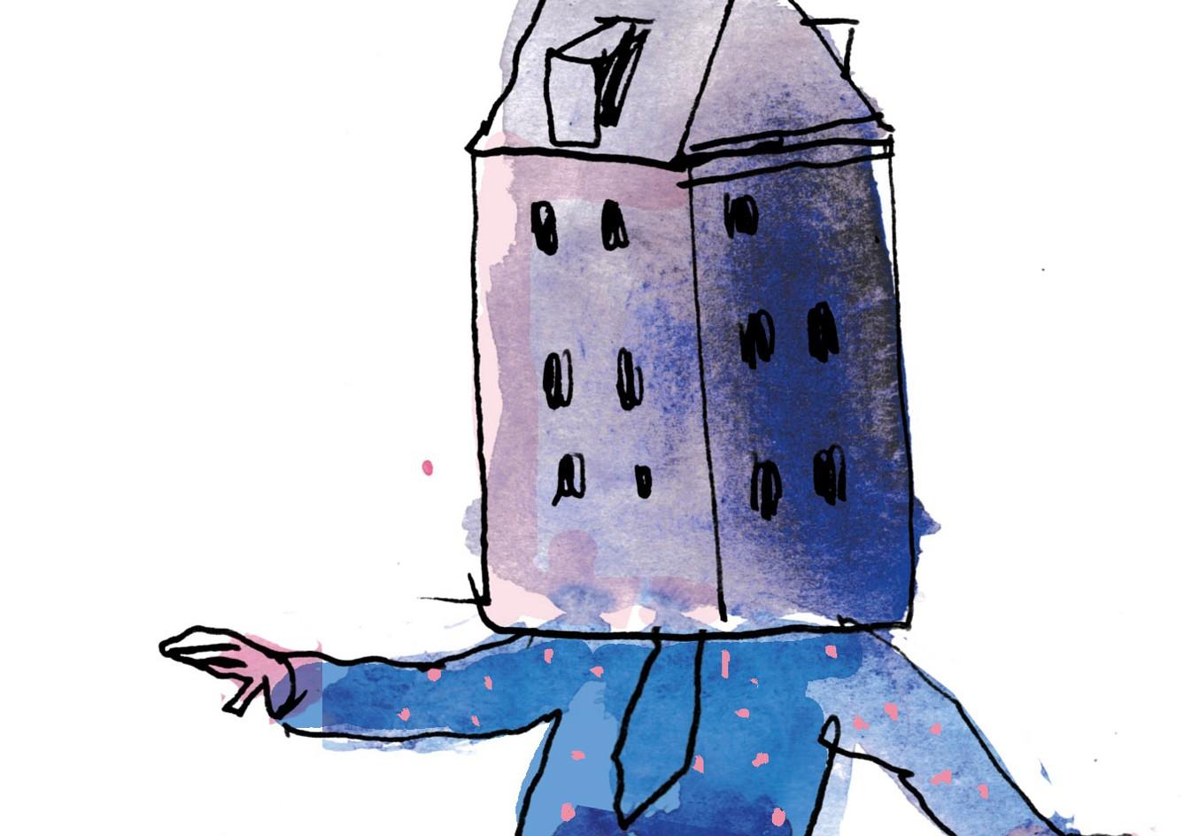 Eén op de vijf Nederlanders sluit zijn hypotheek niet meer af bij een bank, maar bij een nieuw soor
