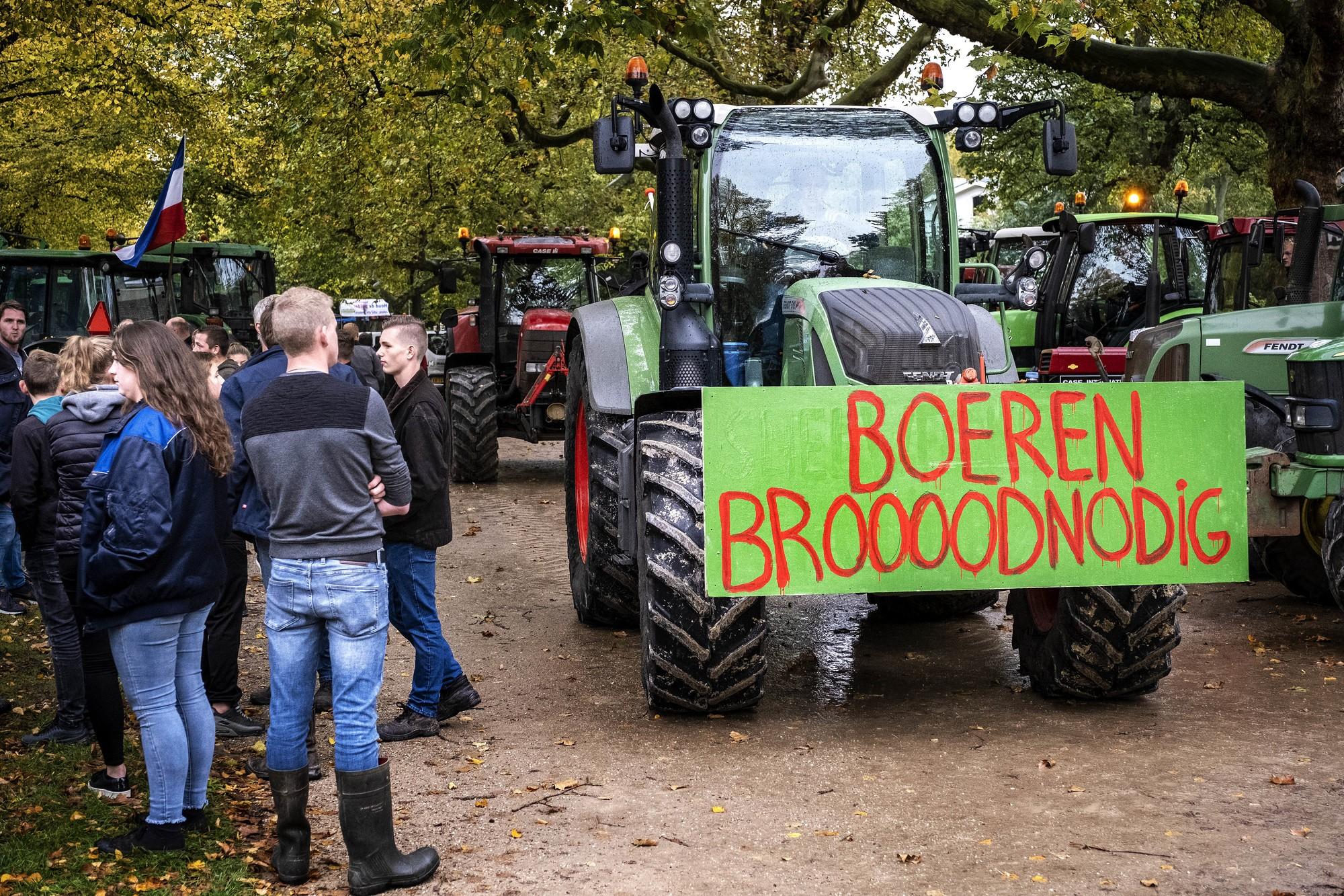#Boerenterreur