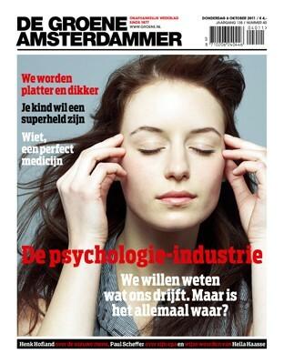 Een perfect medicijn – De Groene Amsterdammer