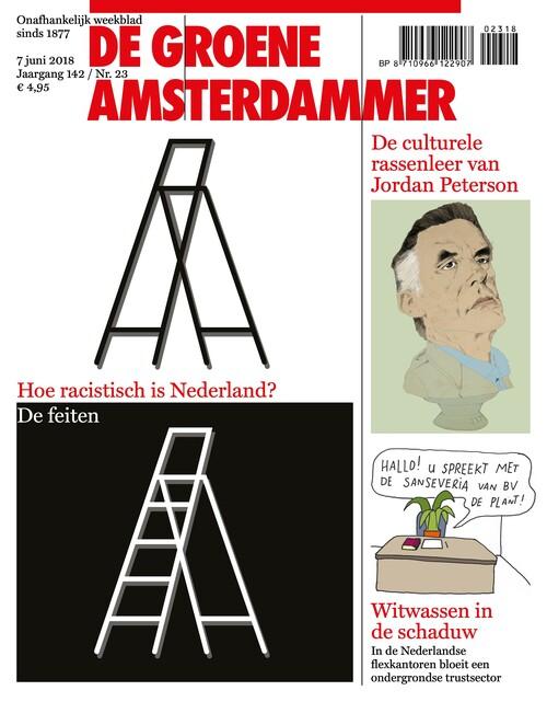 Goede bedoelingen zijn niet genoeg' – De Groene Amsterdammer